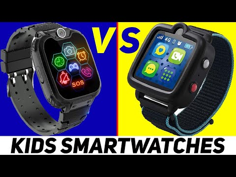 5 Best Smartwatches for Kids 2020 | Best Smartwatch for Kids?