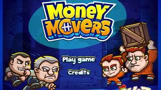 [Kizi Games] → Money Movers Promo