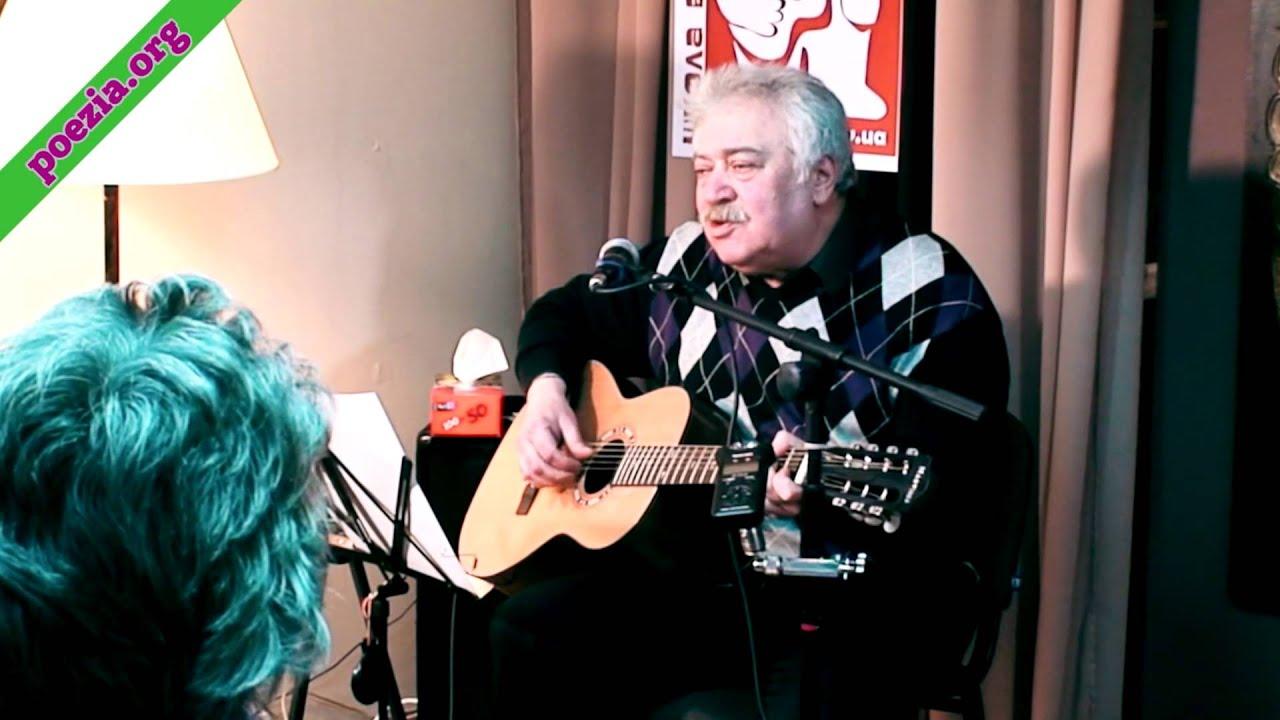 Валерий Сергеев - Графиня, мне приснились ваши зубы - youtube