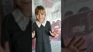 Обзор + примерка школьной формы Faberlic 2019