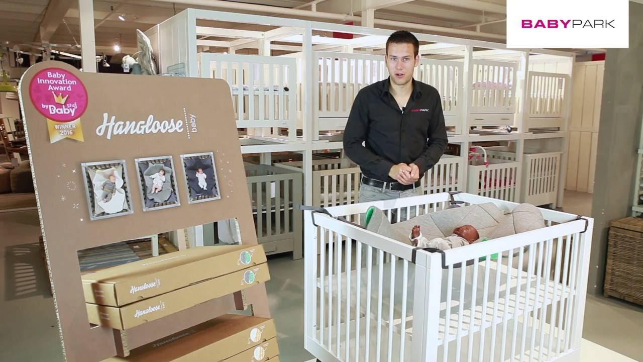 Hangmat In Box.Hangloose Baby Hangmat Voor In De Box Review