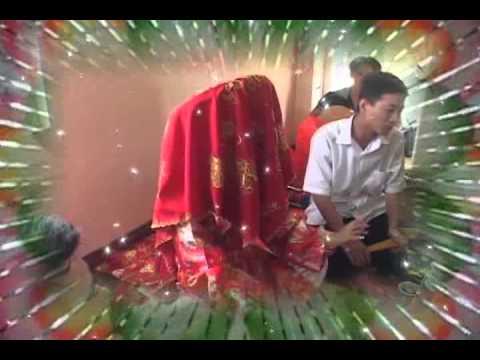 Lễ Tạ Điện Bách Nhật ( Bảo Tâm Linh Điện ) 1