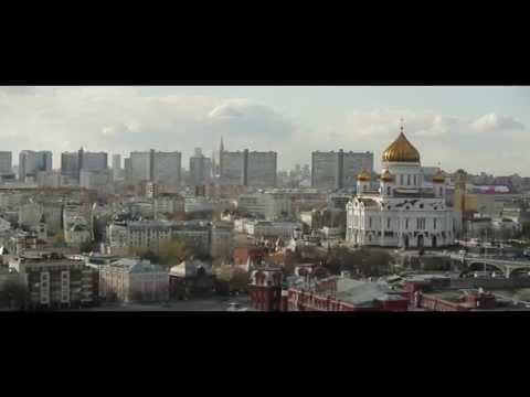 Свадьба Анны и Вадима, отель Националь, Москва
