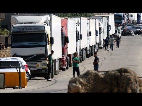 الهجمة العسكرية لميليشيا أسد والاحتلال الروسي على إدلب توقف عمل الأمم المتحدة - هنا سوريا