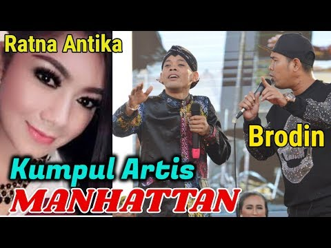Download  PERCIL Cs 31 AGUSTUS 2019 Ratna Antika Brodin MANHATTAN Kuniran Batangan PATI Gratis, download lagu terbaru