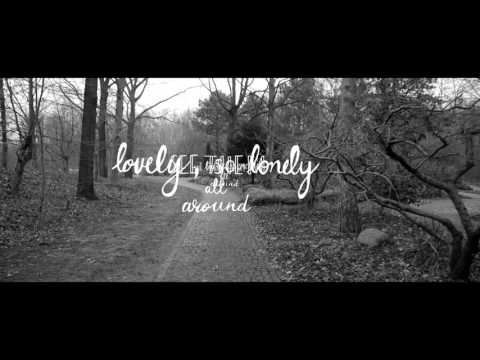 Crew Cardinal - Lonely Hearts (Official Lyric Video)