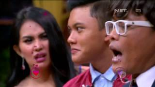 Download lagu The Best of Ini Talkshow Rizky Febian Beradu Nyanyi Bersama Sule