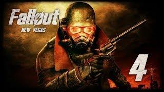 Fallout New Vegas 4 NoVac
