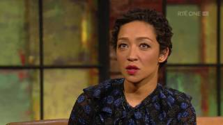 Ruth Nega on returning to Ethiopia | The Late Late Show | RTÉ One