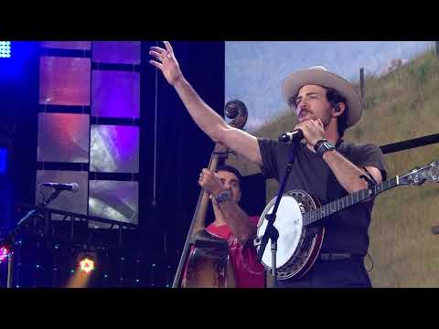 Avett Brothers -  Laundry Room (Live at Farm Aid 2017)