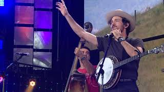 Avett Brothers -  Laundry Room (Live at Farm Aid 2017)