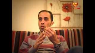 المصمم طارق الزينى فى برنامج سوبر دولا الجزء 2
