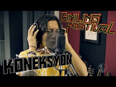 Tower Sessions OSE | Giniling Festival - Koneksyon