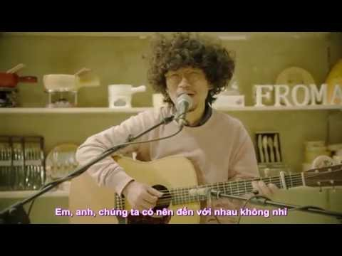 (Vietsub) Maybe I like you 어쩌면 좋아 우주히피 - Cheese in the trap OST