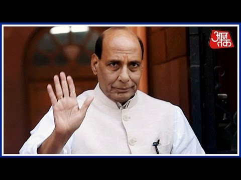 Special Report: Home Minister Rajnath Singh Leads The Race For Uttar Pradesh Chief Minister