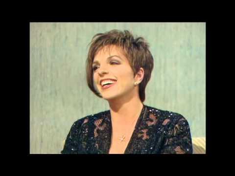 Terry Wogan - Liza Minnelli Interview - July 1989