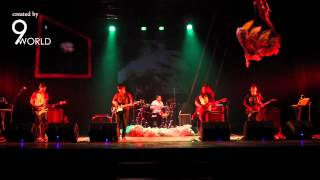 """Under The Big Bright Yellow Sun - """"A Life In A Day"""" (Live)"""