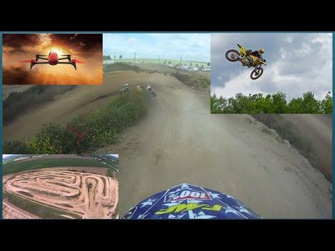 motocross maricourt
