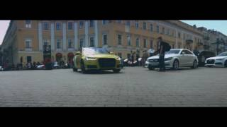 Odessa Super Cars Run - AUDI by Trust Production
