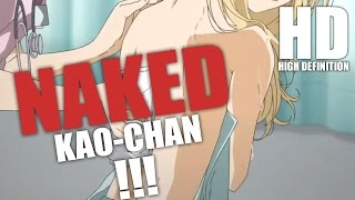 [ Naked Kao-Chan! ] - Your Lie In April Episode 5 (Shigatsu wa kimi no uso)