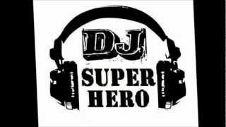 Spanish Club Mix 2012 - DJ SuperHero