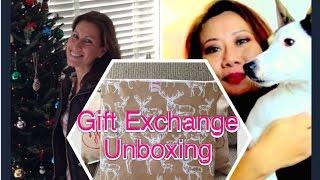 Gift Exchange Unboxing  2014 Thumbnail