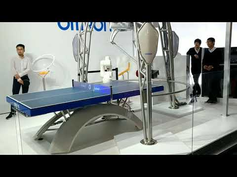 Hannover Messe 2018 - Highlights
