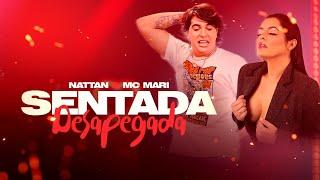 SENTADA DESAPEGADA - NATTAN E MC MARI