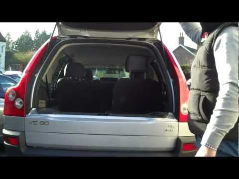 VOLVO XC90 2.4 D5 Executive   Sold by CMC-cars