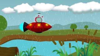Paxi - O ciclo da água