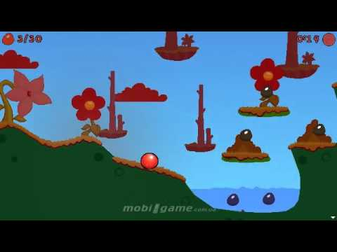 Download game bounce tales 128x160