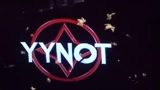 YYNOT: Rush Tribute Band, Live Nov-19-2017 (part 1 of 2)