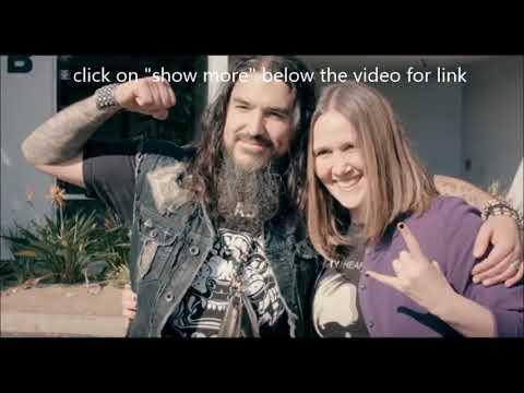 Machine Head post new album Catharsis fan listen session video