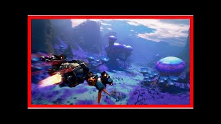 Breaking News | Starlink: Battle for Atlas Preview - E3 2018 | New Game Network