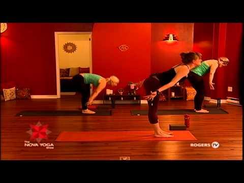 The Nova Yoga Show - Rockstar Flow