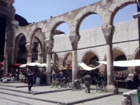 Damascus Travel Video
