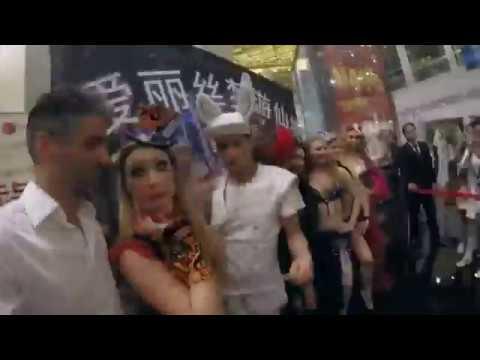 Bellydance Evolution China Tour