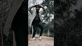 Kabhi jo tume dekhu    Abhishek Dhanuk   Dance Video, dance cover    #shorts