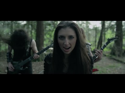 preview Unleash The Archers - General Of The Dark Army from youtube