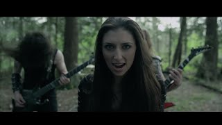 Смотреть клип Unleash The Archers - General Of The Dark Army