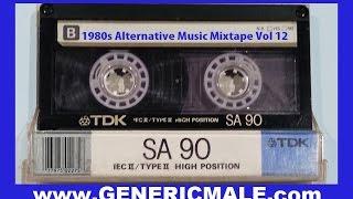 Baixar 80s New Wave / Alternative Songs Mixtape Vol. 12