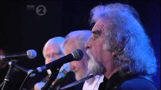 The Dubliners - Dirty Old Town (live at the BBC Radio 2 Folk Awards in 2012)