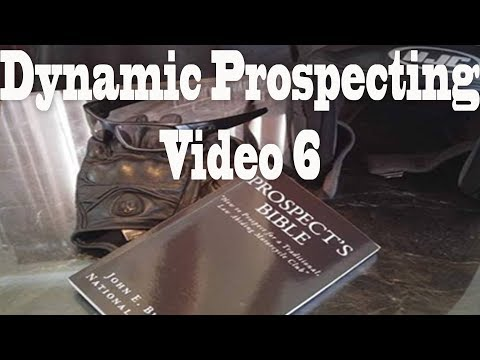 Dynamic Prospecting 6 (What is a Prospect Sponsor)
