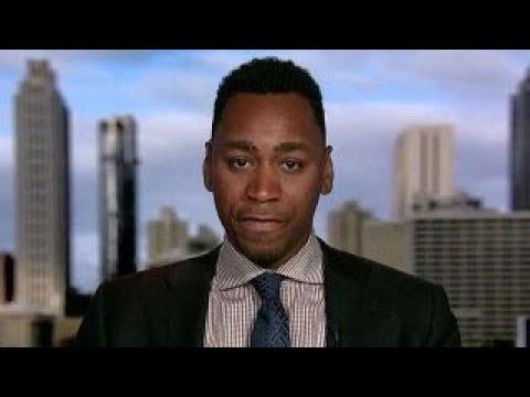 Caldwell: Black lives don