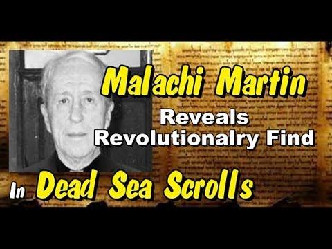 malachi-martin-reveals-gospel-of-mark-fragment-found-in-dead-sea-scrolls
