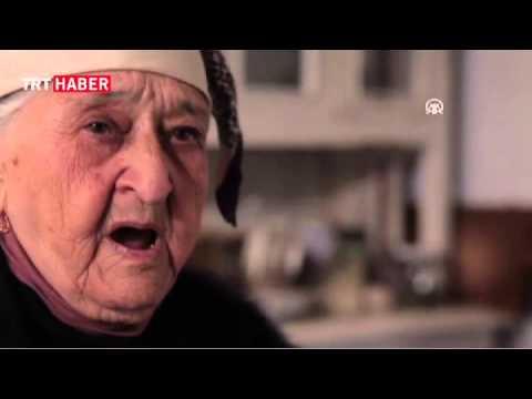 1944 Kırım Tatar Sürgünü (Belgesel)