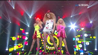 Orange Caramel (오렌지 캬라멜) - Bangkok City (방콕 시티) Stage Mix 무대…