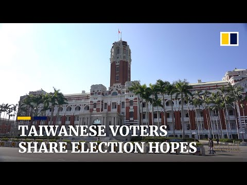 taiwan-presidential-election-2020:-what-are-taiwanese-hoping-for?
