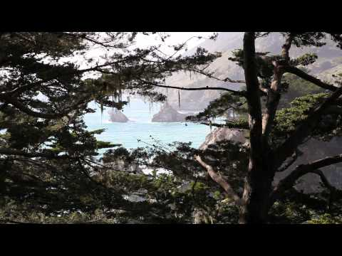 Monterey Bay Travel and Tourism Video