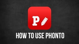 Phonto - How to use the Phonto app for iOS & Android